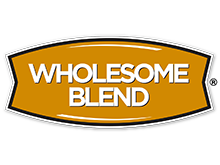 Wholesome Blend & Fresh - Chien