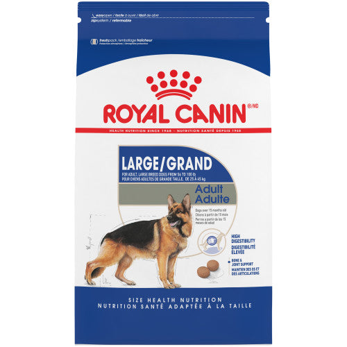 Royal Canin - Grand Adulte 35lbs