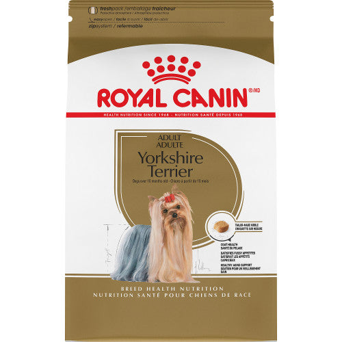 Royal Canin - Yorkshire Terrier - Adulte - 2.5lbs - Chien - Nourriture