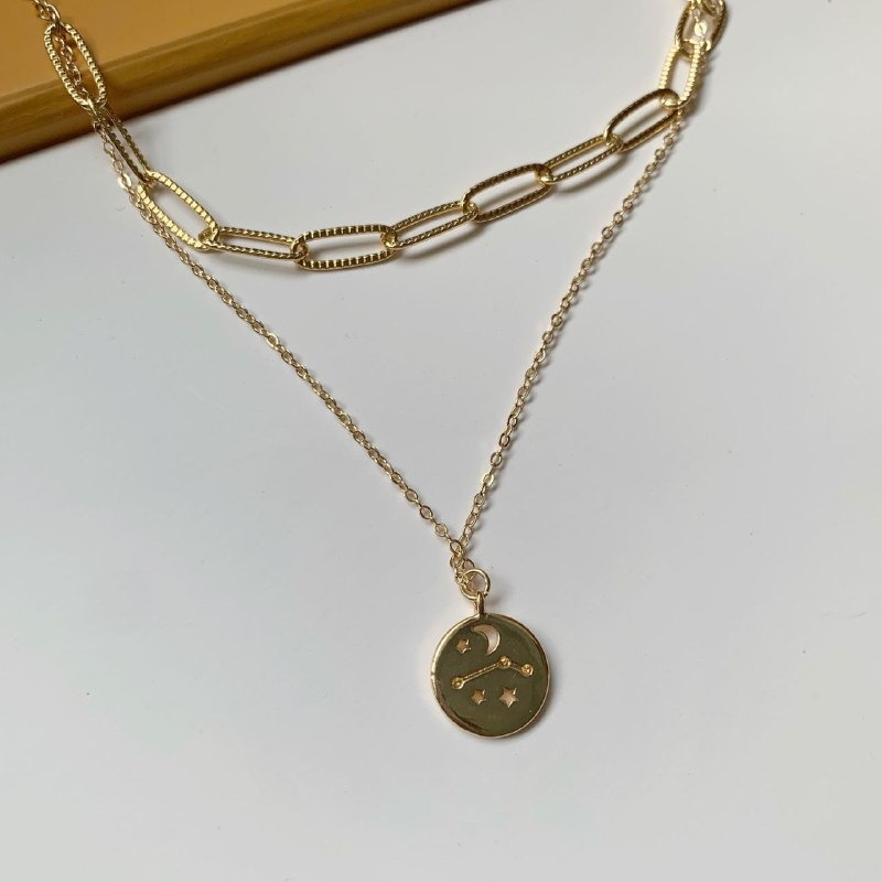 Necklace: Constellation