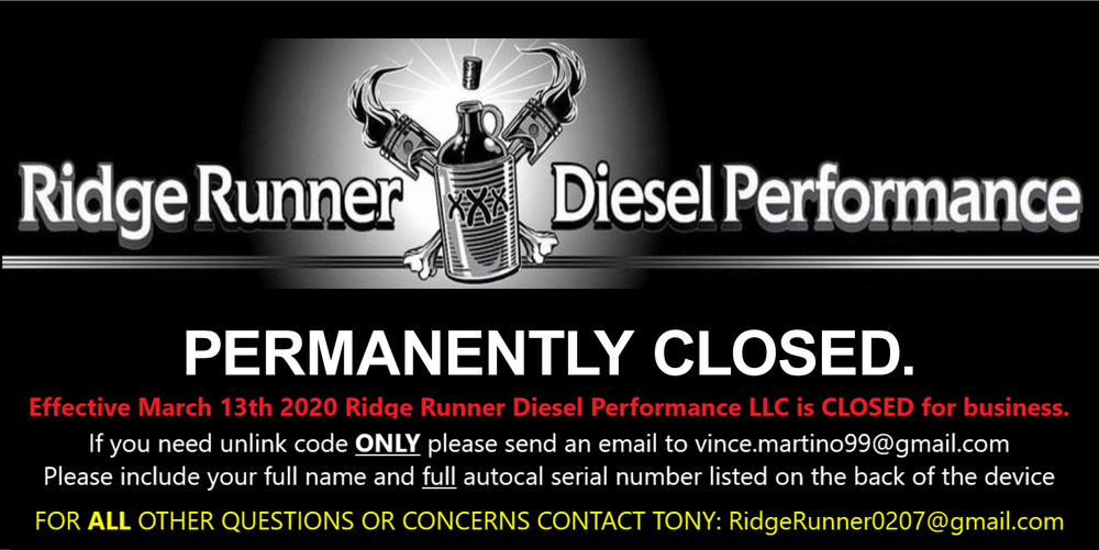 Ridge Runner Diesel Performance LLC