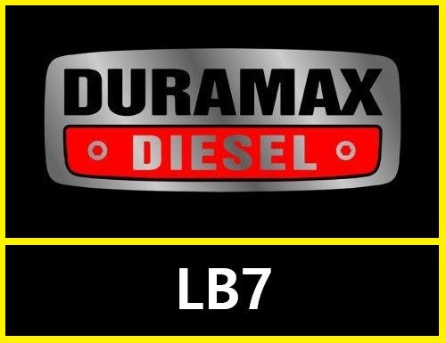 LB7 Duramax Single Tune with Autocal