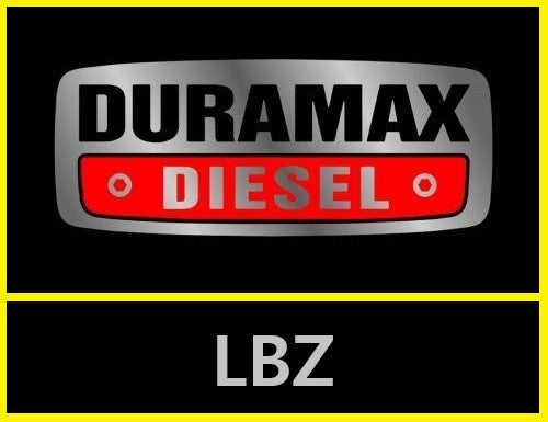 LBZ Duramax Single Tune- Emailed