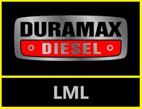 LML Duramax Single Tune with Autocal