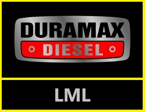 LML Duramax Standard Tuning- Emailed File