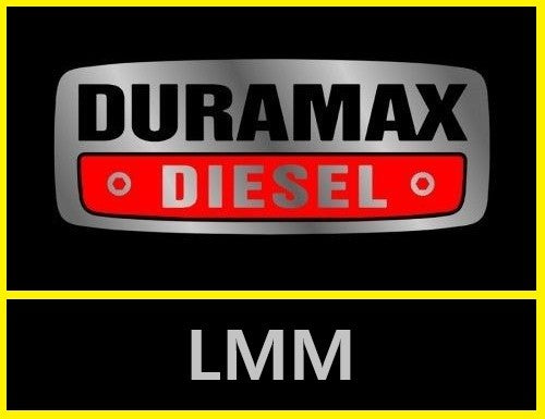 LMM Duramax Single Tune- Emailed