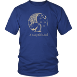 A Day Well Lived Men's T-Shirt