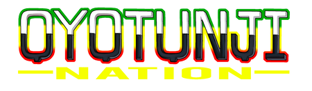 Oyotunji Nation