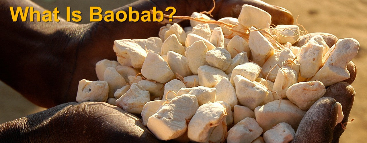 What is Baobab?