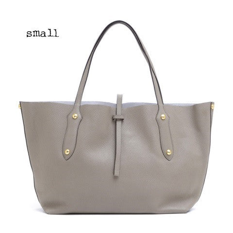 isabella tote - string (small & large)