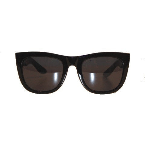 sunglasses - the manage - black