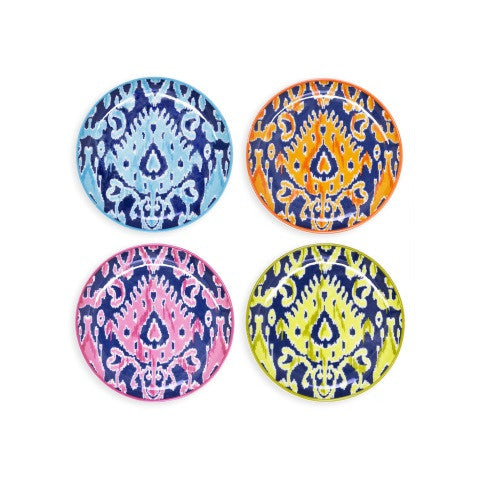 tangiers coasters - set of 4