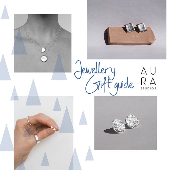 JEWELLERY GIFT GUIDE for Christmas