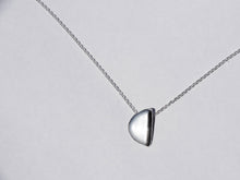 Load image into Gallery viewer, STERLING SILVER NECKLACE. HANDMADE IN SYDNEY.