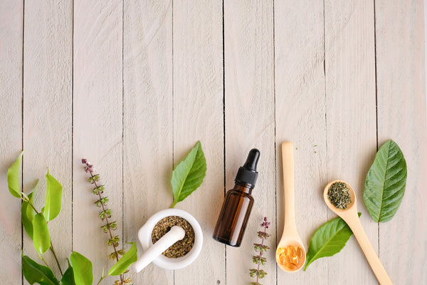 Essential Oils: The Ultimate Guide