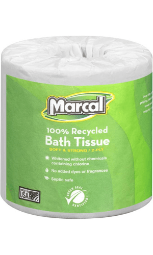marcal toilet paper