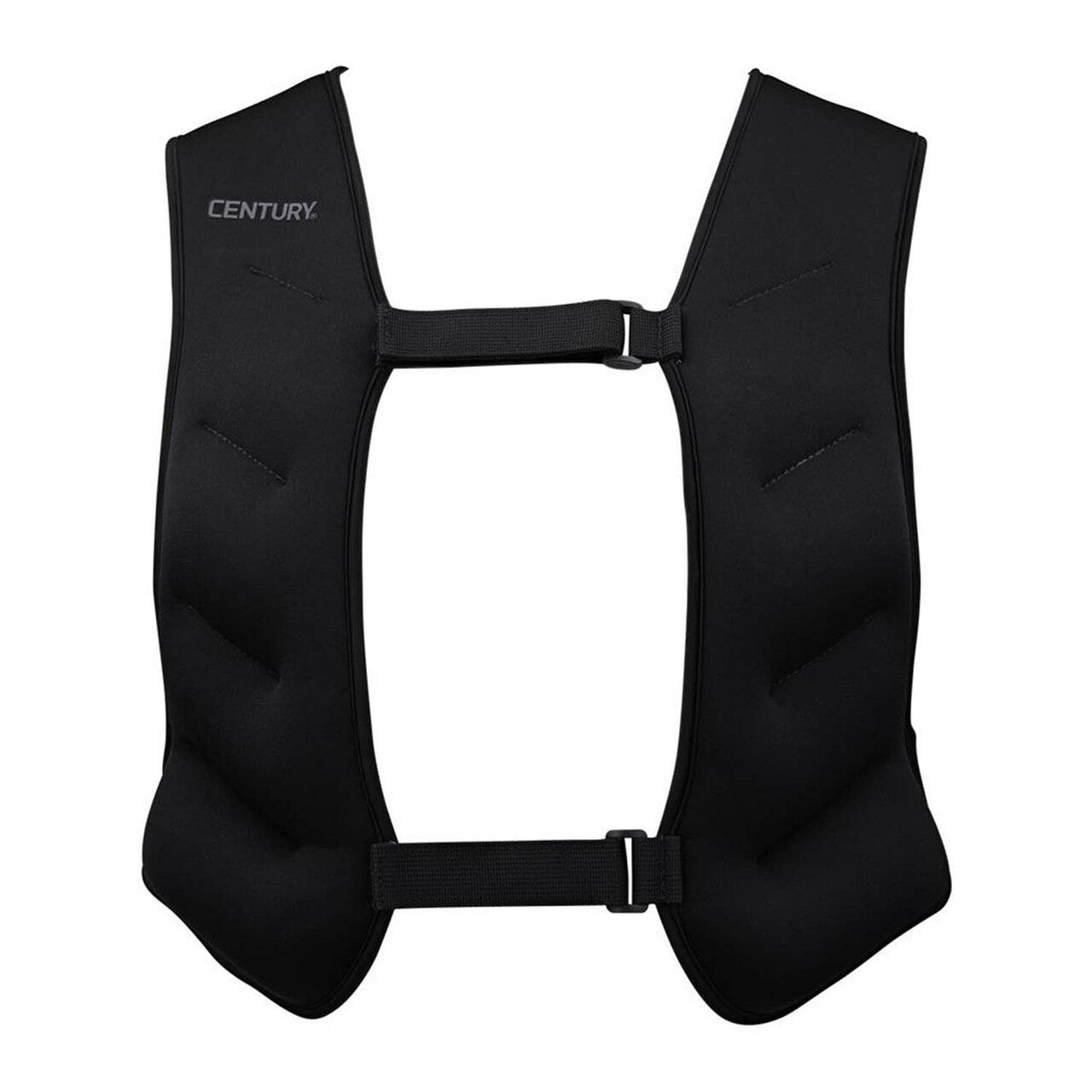 Century Open Front Weighted Fitness Vest |  | Fight Co