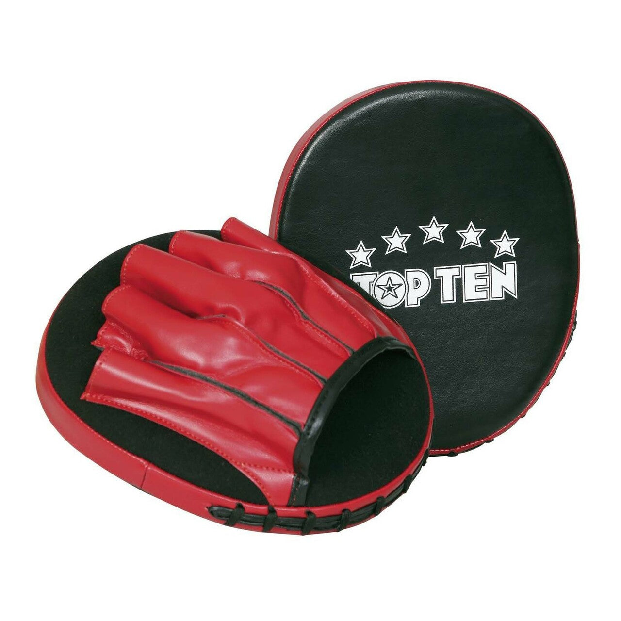 Top Ten Speed Focus Mitts | Focus Pads | Fight Co