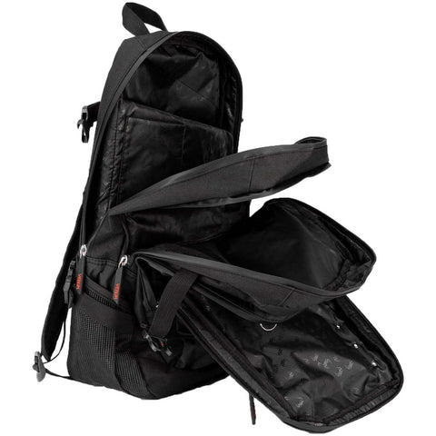 Image of Venum Challenger Pro Evo Back Pack  Black/Red | Gym Bags | Fight Co