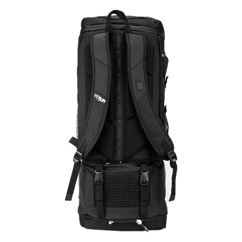 Image of Venum Challenger Xtreme Evo Back Pack  Black/White | Gym Bags | Fight Co