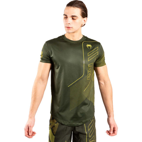 Venum Loma Commando Dry Tech T-Shirt | T-Shirts | Fight Co