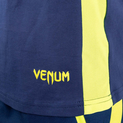 Image of Venum Origins T-Shirt Loma Edition /Yellow | T-Shirts | Fight Co