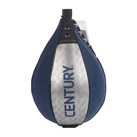 Century Brave Speed Bag Silver/Navy |  | Fight Co