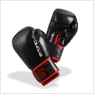 Bytomic Performer 3.0 Carbon Boxing Gloves Black/Red | Boxing Gloves | Fight Co