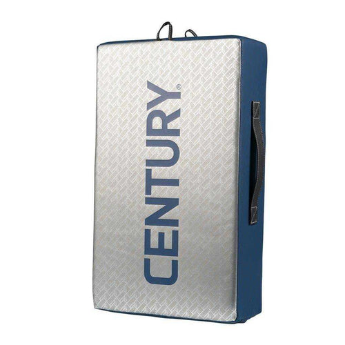 Century Brave Body Shield Silver/Navy (4351060213806)