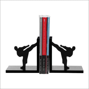 Century Martial Arts Book Ends |  | Fight Co