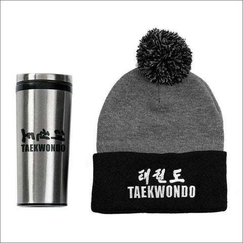 Century Tae Kwon Do Beanie and Tumbler Set |  | Fight Co