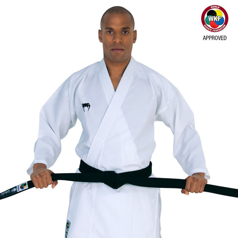 Venum WKF Approved Elite Kumite Karate Gi | Adult Karate Suit | Fight Co
