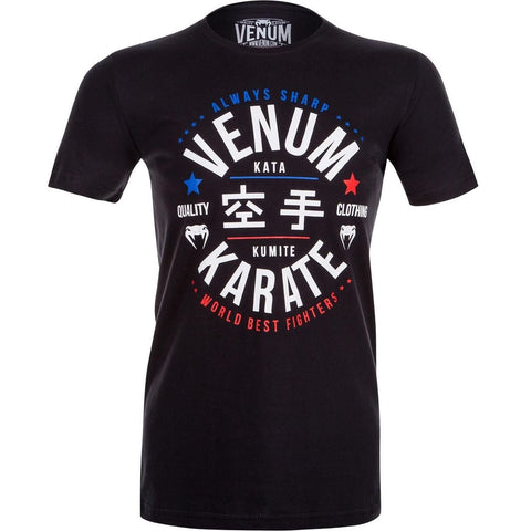 Image of Venum Karate Champs T-shirt |  | Fight Co