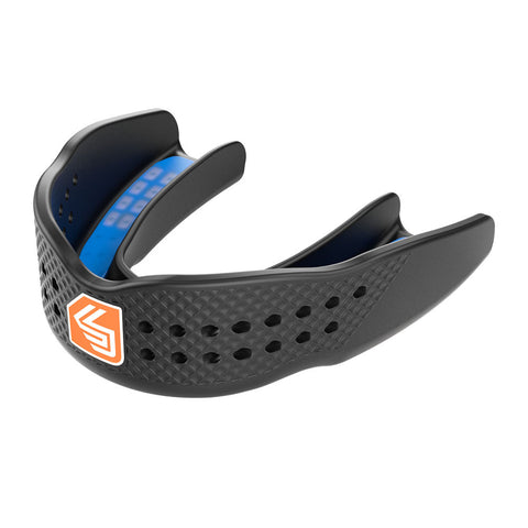 Shock Doctor Superfit Mouth Guard Black | Gum Shields | Fight Co