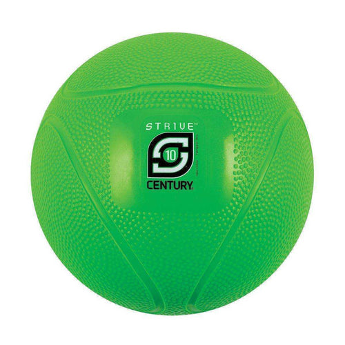 Century Strive Medicine Ball 10lb  fight-co.myshopify.com (4350363009070)