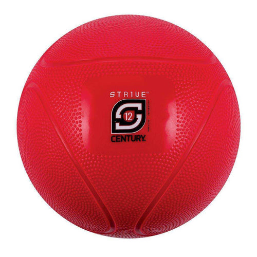 Century Strive Medicine Ball 12lb  fight-co.myshopify.com (4350363074606)