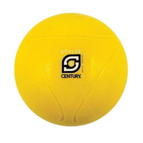 Century Strive Medicine Ball 8lb  fight-co.myshopify.com (4350362910766)