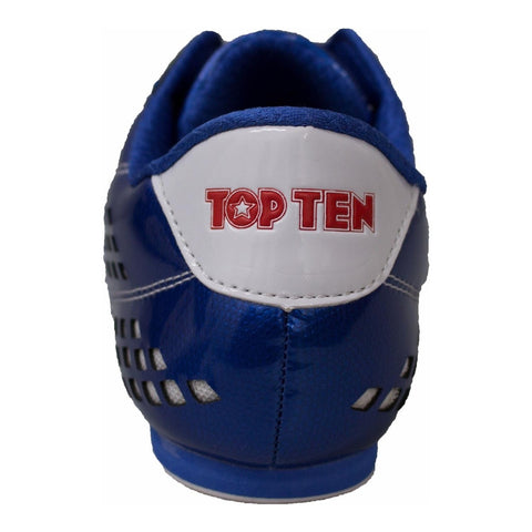 Image of Top Ten ITF Budo Shoes | Martial Arts Shoes | Fight Co