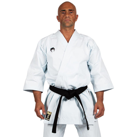 Image of Venum Absolute Karate Gi White |  | Fight Co