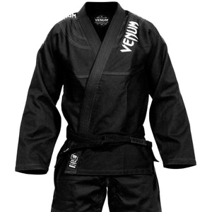 Venum Contender 2.0 BJJ Gi Black |  | Fight Co