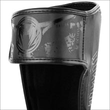 Load image into Gallery viewer, Venum Gladiator 3.0 Shin Guards Black/Black - Shin Guards