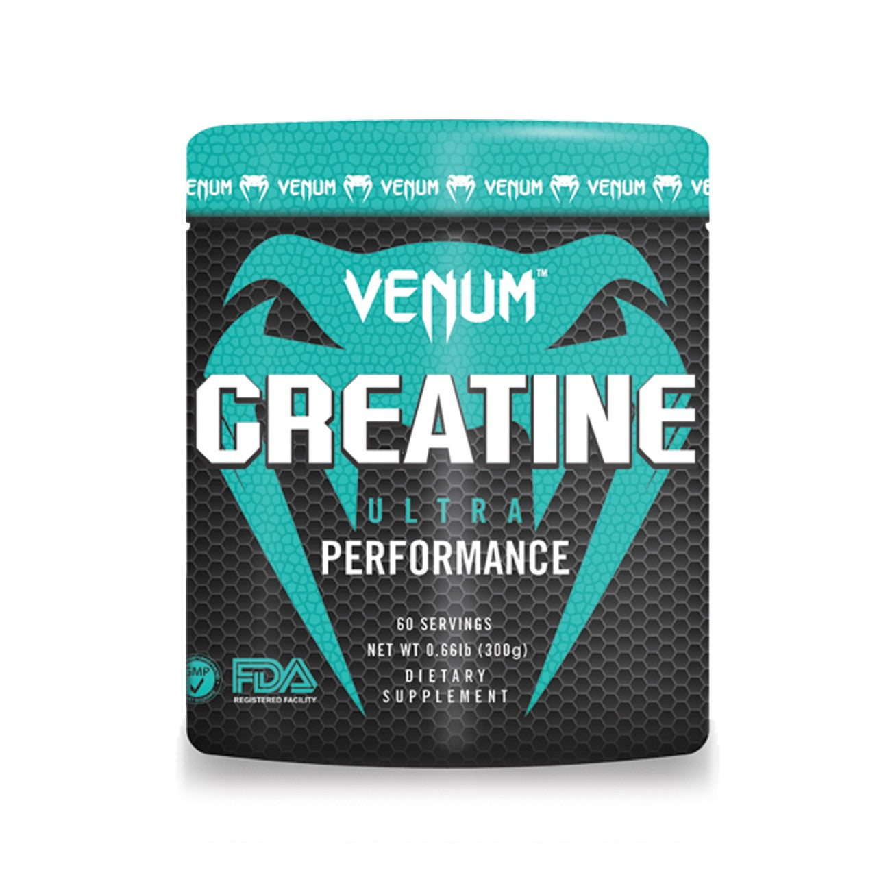 Venum Nutrition Creatine, Health Care by Fight Co