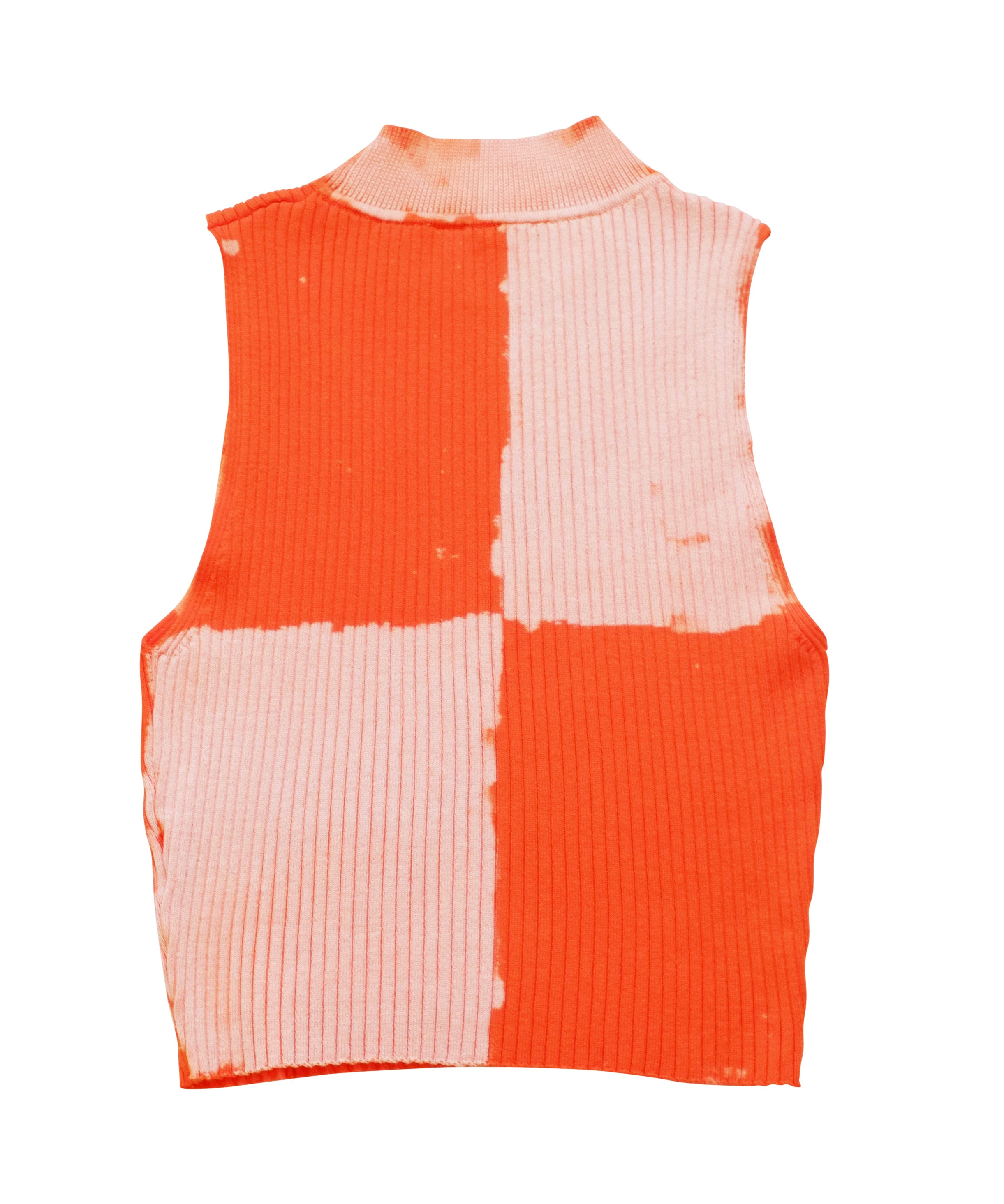 Hand Painted Knit Tank