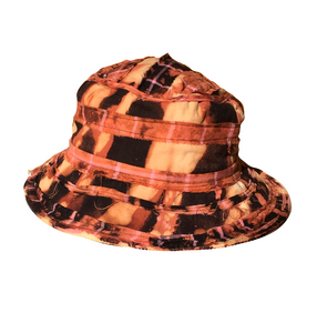 Patch and Die Hat