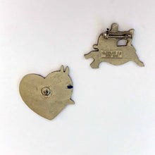 Load image into Gallery viewer, CRAFTY BITCH enamel pin set