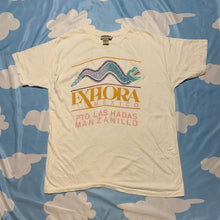 Load image into Gallery viewer, vintage EXPLORA MEXICO t shirt