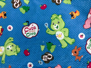"care bears ""cute to the core"" pajama pants"