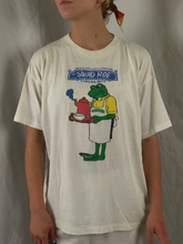 Load image into Gallery viewer, vintage EL SQUID ROE cabo mexico t shirt