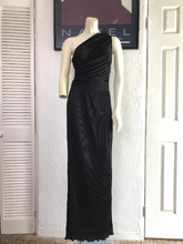 Load image into Gallery viewer, Vintage CLIMAX by DAVID HOWARD Maxi Gown