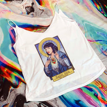 Load image into Gallery viewer, saint mia / pulp fiction camisole shirt